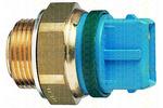Przełącznik termiczny wentylatora chłodnicy TRISCAN 8625 75092