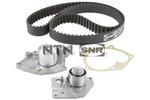 Zestaw paska rozrządu + pompa wody SNR KDP455.560 SNR KDP455.560