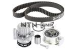 Zestaw paska rozrządu + pompa wody SNR KDP457.270 SNR KDP457.270