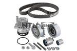 Zestaw paska rozrządu + pompa wody SNR KDP457.730 SNR KDP457.730