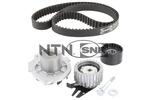 Zestaw paska rozrządu + pompa wody SNR KDP458.560 SNR KDP458.560