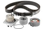 Zestaw paska rozrządu + pompa wody SNR KDP459.360 SNR KDP459.360