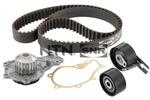 Zestaw paska rozrządu + pompa wody SNR KDP459.420 SNR KDP459.420
