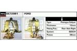 Zacisk hamulcowy DELCO REMY DC72981
