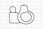 Pompa wody METELLI 24-1039-Foto 2