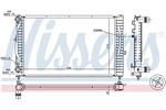 Chłodnica wody<br>NISSENS<br>60299