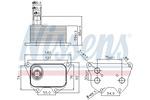 Chłodnica oleju silnikowego NISSENS 90659 NISSENS 90659