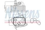 Chłodnica oleju silnikowego NISSENS 90688 NISSENS 90688