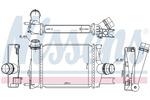 Chłodnica powietrza doładowującego - intercooler NISSENS 96328 NISSENS 96328