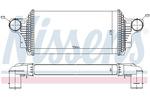 Chłodnica powietrza doładowującego - intercooler NISSENS 96438 NISSENS 96438