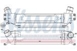 Chłodnica powietrza doładowującego - intercooler NISSENS 96459 NISSENS 96459
