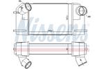 Chłodnica powietrza doładowującego - intercooler NISSENS 96489 NISSENS 96489