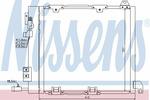 Chłodnica klimatyzacji - skraplacz NISSENS 94385