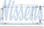 Chłodnica klimatyzacji - skraplacz NISSENS 94830