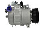 Kompresor klimatyzacji NISSENS  89073