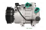 Kompresor klimatyzacji NISSENS  89305-Foto 2