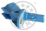 Czujnik prędkości obrotowej koła (ABS lub ESP) OPTIMAL  06-S090 (Oś przednia)-Foto 2