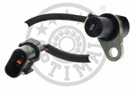 Czujnik prędkości obrotowej koła (ABS lub ESP) OPTIMAL  06-S234 (Oś przednia, z prawej)