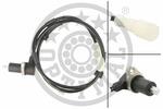 Czujnik prędkości obrotowej koła (ABS lub ESP) OPTIMAL  06-S244 (Oś tylna) (Z prawej)-Foto 3