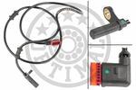 Czujnik prędkości obrotowej koła (ABS lub ESP) OPTIMAL  06-S258 (Oś tylna strona prawa)-Foto 3