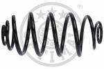 Sprężyna zawieszenia OPTIMAL PREMIUM LINE AF-3464 (Oś tylna)-Foto 2