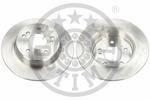 Tarcza hamulcowa OPTIMAL BS-2700 OPTIMAL BS-2700