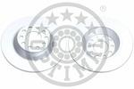 Tarcza hamulcowa OPTIMAL BS-7542C OPTIMAL BS-7542C