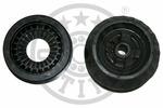 Mocowanie amortyzatora OPTIMAL  F8-6380 (Oś przednia)