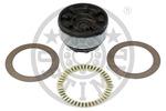 Mocowanie amortyzatora OPTIMAL  F8-6381 (Oś przednia)-Foto 2