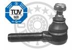 Końcówka drążka kierowniczego poprzecznego DYS 22-00732-1 DYS 22-00732-1
