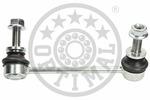 Łącznik stabilizatora OPTIMAL  G7-1512 (Oś tylna) (Z prawej)-Foto 2