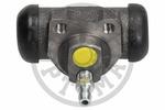 Cylinderek hamulcowy OPTIMAL RZ-3259