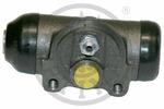 Cylinderek hamulcowy OPTIMAL RZ-3551 (z tyłu)