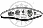Zestaw paska rozrządu + pompa wody OPTIMAL SK-1258AQ1