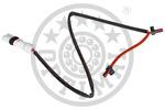 Czujnik zużycia klocków hamulcowych OPTIMAL WKT-50306K OPTIMAL WKT-50306K