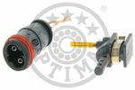 Czujnik zużycia klocków hamulcowych OPTIMAL WKT-50596K OPTIMAL WKT-50596K