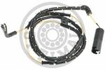 Czujnik zużycia klocków hamulcowych OPTIMAL  WKT-59007K (Oś tylna)-Foto 2