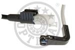 Czujnik zużycia klocków hamulcowych OPTIMAL  WKT-60035K (Oś przednia)