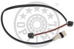 Czujnik zużycia klocków hamulcowych OPTIMAL WKT-60074K OPTIMAL WKT-60074K