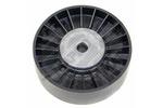 rolka kierunkowa / prowadząca, pasek klinowy zębaty MAPCO 23984