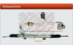 Filtr hydrauliczny układu kierowniczego MAPCO 29990-Foto 2