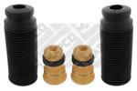 Zestaw ochrony przeciwpyłowej, amortyzator MAPCO 34955