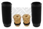 Zestaw ochrony przeciwpyłowej, amortyzator MAPCO 34955-Foto 2