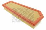 Filtr powietrza MAPCO  60795