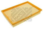Filtr powietrza MAPCO  60815