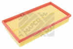 Filtr powietrza MAPCO  60821