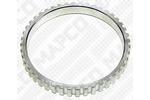 Pierścień czujnika ABS MAPCO 76906