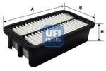Filtr powietrza UFI 30.631.00 UFI 30.631.00