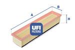 Filtr powietrza UFI  30.321.00