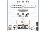 Kompletny zestaw uszczelek silnika AJUSA  50004600